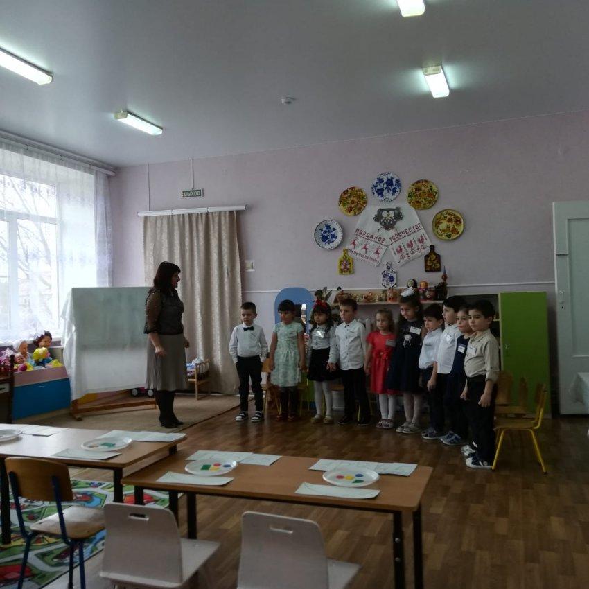 Воспитатель года 2019